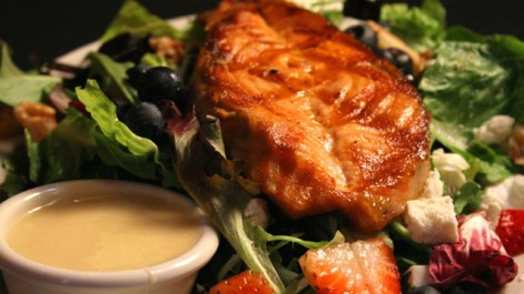 Enjoy 40 for 20 the fresh fish co has been serving for The fresh fish company