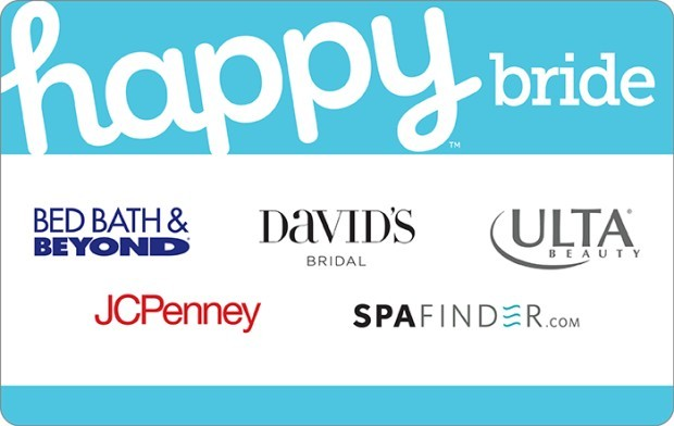 Buy Happy Bride Gift Cards Kroger Family Of Stores