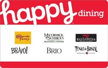 Restaurant Gift Cards Buy Online Giftcardmallcom
