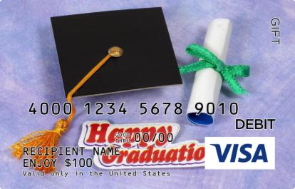 Happy Graduation Visa Gift Card | GiftCardMall.comHappy Gift Card Balance Check