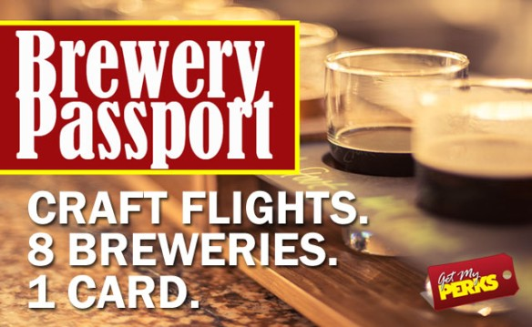 Hartford - Beer Passport