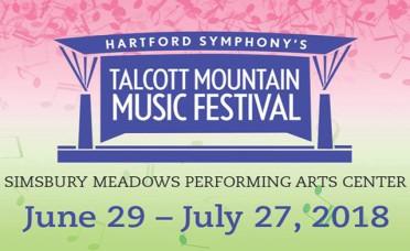 Hartford - The Hartford Symphony Orchestra's Talcott Mountain Music Festival