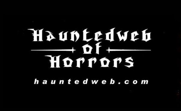 Haunted Web of Horrors October 2017