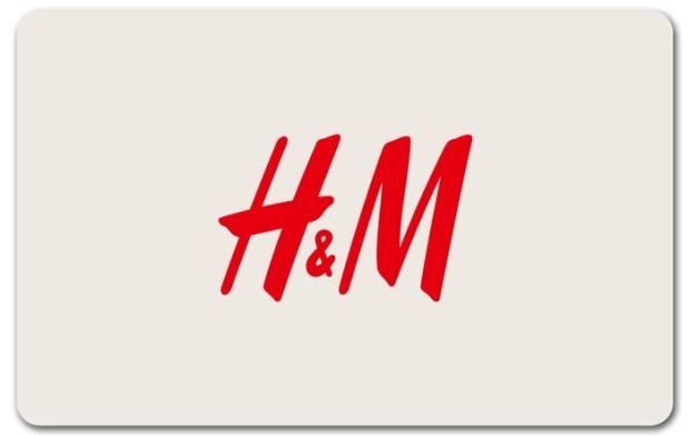 H&M eGift Card