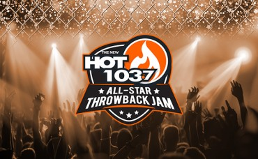 SEATTLE - HOT 103.7 All Star Throwback Jam