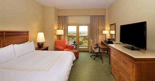 Horseshoe Bay Resort-HC
