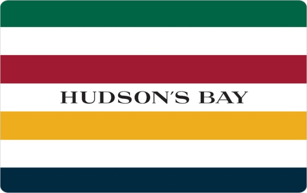 Hudson's Bay eGift