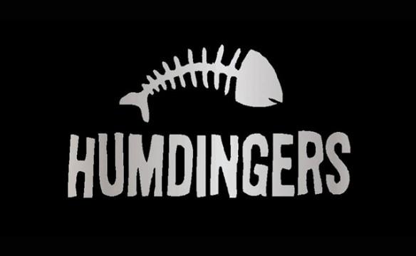 Humdingers Restaurant April 2018