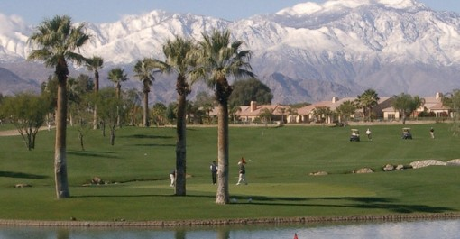 Play a Round at Indian Springs Golf Club for as Low as $44.50 per Golfer!