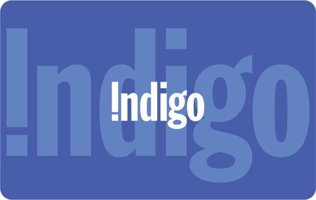 Indigo eGift Card