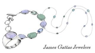 James Gattas Jewelers May 2018