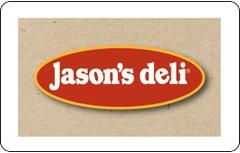 Image result for jason deli gift card balance