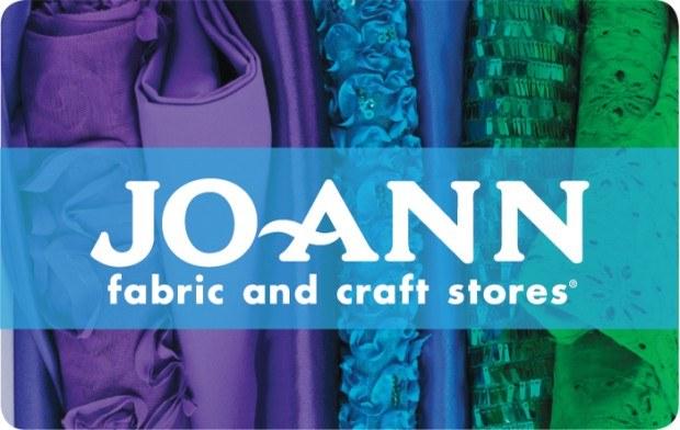 buy joann stores gift cards kroger family of stores. Black Bedroom Furniture Sets. Home Design Ideas