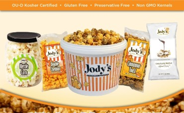 Copy of Jody's Popcorn