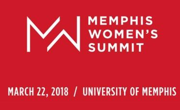 Half-Off Tickets to the 2018 Memphis Women's Summit