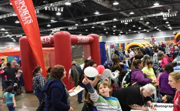 KidFest/SportFest - Discounted Family Voucher 2018