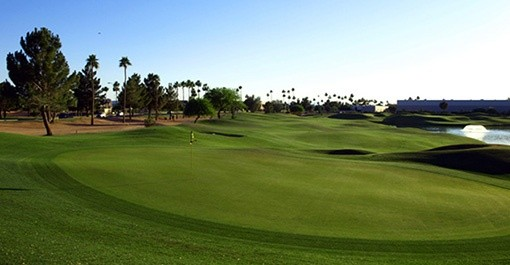 Kokopelli Golf Club-ARCIS-AZ