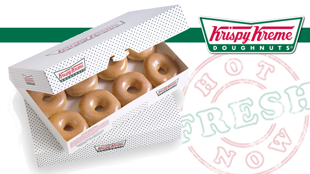 Jul 09, · Is Syracuse the one that closed? In my experience, nothing compares with a fresh krispy kreme--you'd be better off driving two hours to get some donuts than to get day old donuts--they'd still be better than dunkin donuts, but it wouldn't be the erlinelomanpu0mx.gq: Resolved.