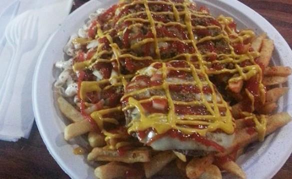 Lakesiders Bar & Grill (Sept 2017)
