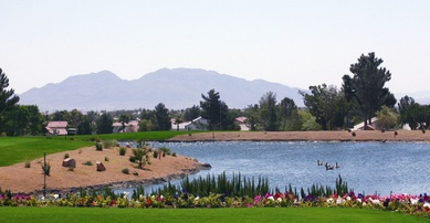 Play Los Prados Golf Course for as Low as $19.50 per Golfer!
