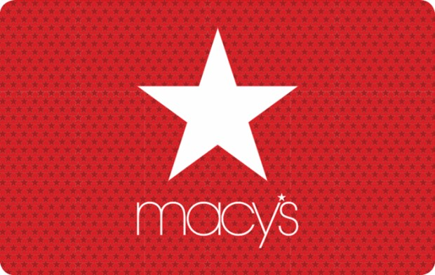does macy's have gift cards