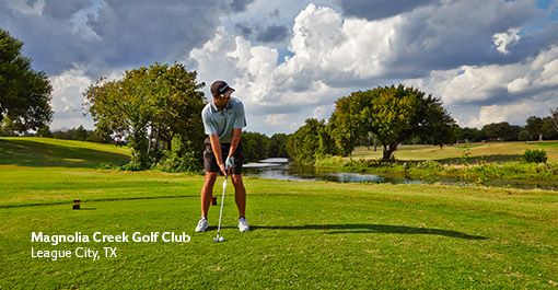 Play at Magnolia Creek Golf Club and Be a Member for a Day at a ClubCorp Private Club!