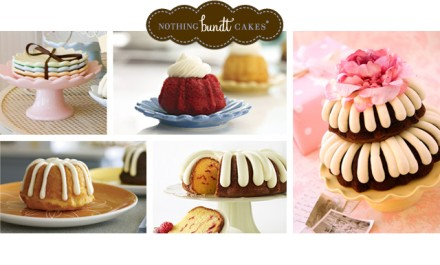 Make Any Day A Celebration With 15 For 10 Frosted Bundt Cake In