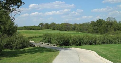 Mansfield National Golf Club-DFW