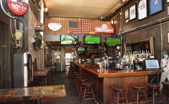 Max's Sports Bar June 2018