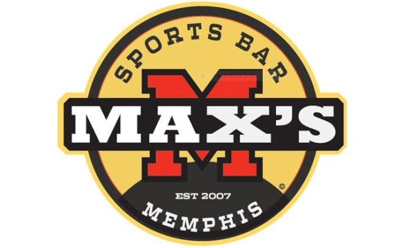 Max's Sports Bar March 2018