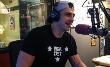 The MegaCast Shirt