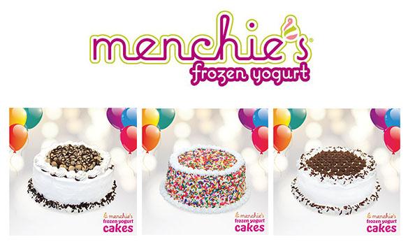 menchies frozen cakes