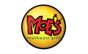 5 $10 Gift Certificates to Moe's Southwest Grill for $25