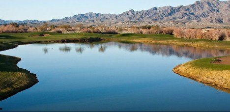 Mojave Resort Golf Club/Avi Resort S&P - LV