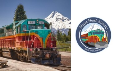 Mount Hood Railroad 1st Class Parkdale Excursions