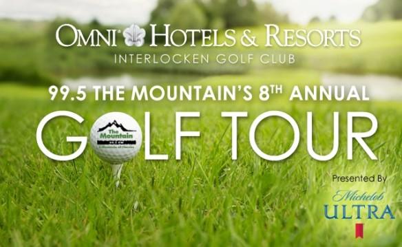 $100 OFF Mountain Golf Tour at The Omni Interlocken Golf Course 9/25