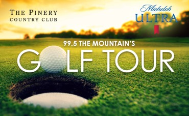 Mountain Golf Tour at The Pinery Country Club 2018