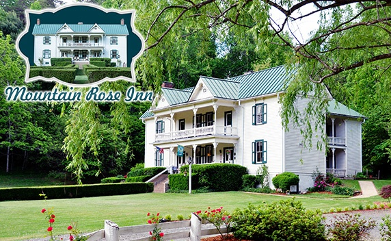 Mountain Rose Inn 2017-3