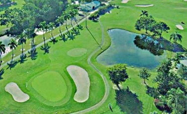 Myerlee Country Club - TAM