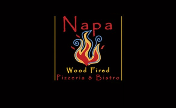 Napa Wood Fired Pizza (September 2017)