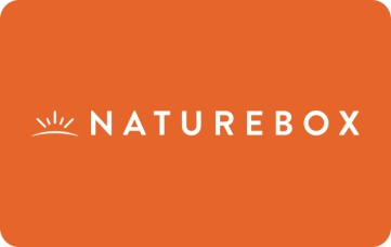 Naturebox eGift
