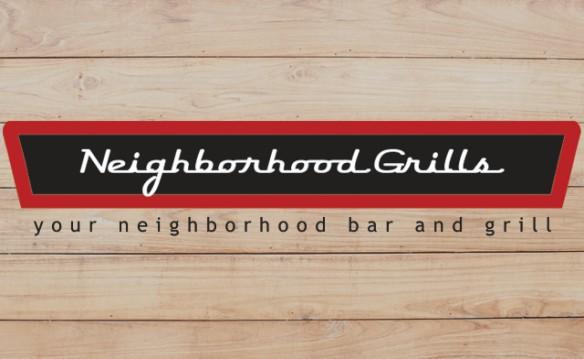 SEATTLE - Neighborhood Grills 2018