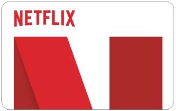 Netflix eGift
