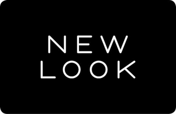 New Look B2B eGift