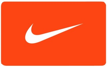 NIKE Global Orange eGift