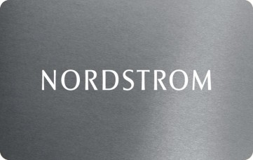 Nordstrom eGift Card