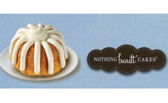 Nothing Bundt Cakes Denver