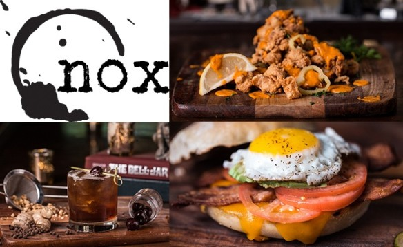 Save 50% at Nox Cocktail Lounge, Enjoy $30 for only $15!