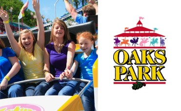 Ride Bracelets, Mini Golf, and Open Skate Sessions at Oaks Park