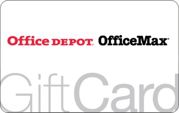 Office Max eGift